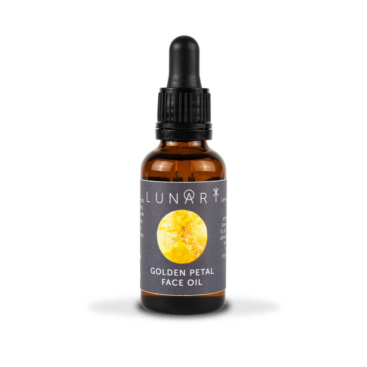 Lunari Golden Petal Oil